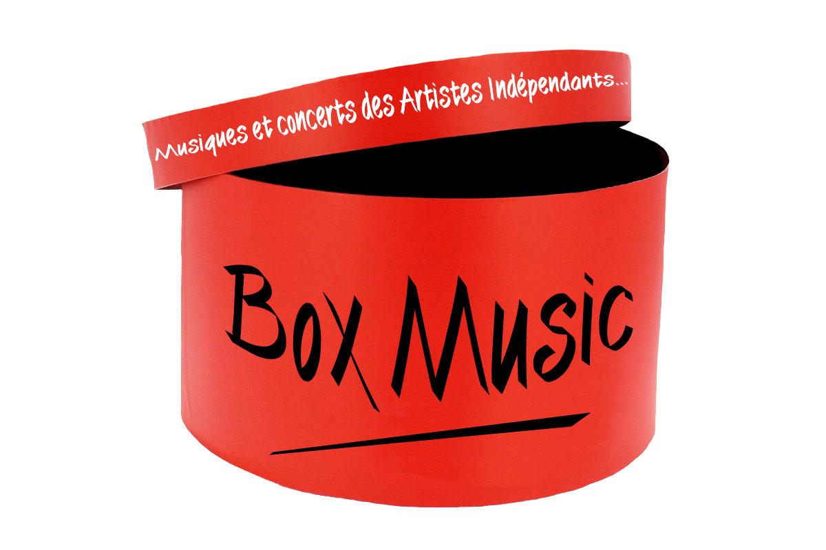 Box Music